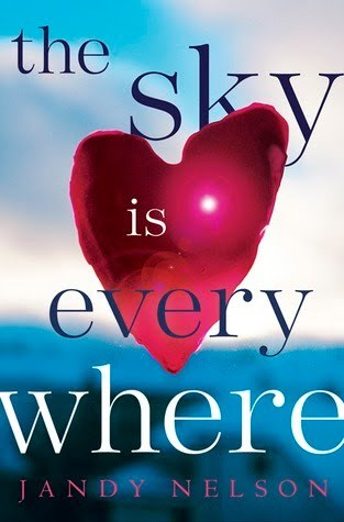 Young Adult Education: LOSS, LOVE TRIANGLES AND LENNIE: 'THE SKY IS EVERYWHERE' BY JANDY NELSONby Kerry Winfrey http://bit.ly/TRtmvq