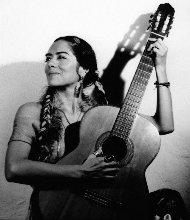 swinton:  Lila Downs