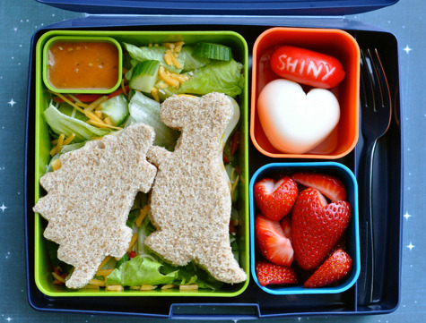 Firefly bento? Yes please. [x]