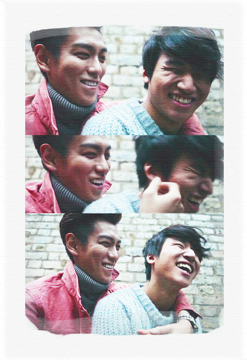 misshakalaka:  Todae @ Extraordinary 20's {Documentary in London}
