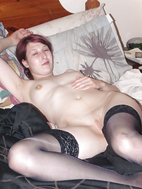 Lauren from Scarborough loves to show off her body for the camera…