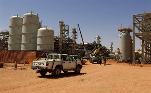 Some hostages who escaped Islamist militants at Algeria gas plant due in London (Photo: Kjetil Alsvik / Statoil via AFP - Getty Images, file) Western hostages being held by Islamist militants at a gas plant in Algeria were feared to have been killed during a raid by Algerian forces Thursday. At least some hostages, however, reportedly escaped. Read the complete story.