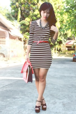 Style Surgery: Work Wear: The striped dress dilemma