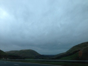 travelling again by The Howgills and about to go over the tops to get home.Day of sunshine and… http://wp.me/sWny-1618View Post