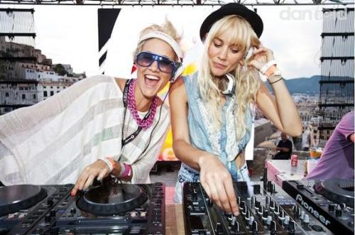 ultra:  Nervo  Biggest girl crush on nervo