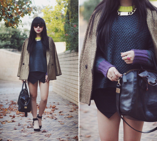 lookbookdotnu:  Feels Like Fall (by Willabelle Ong)