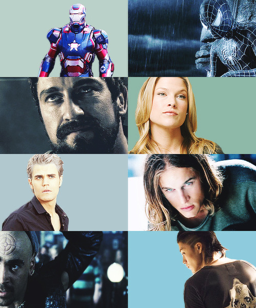 """And those Avengers of his…Those characters dressed as Avengers whose secret identities are being kept under wraps as a point of ""national security…"" Those are criminals as well. Felons. Known assassins and murderers. They aren't Avengers. They aren't heroes."""