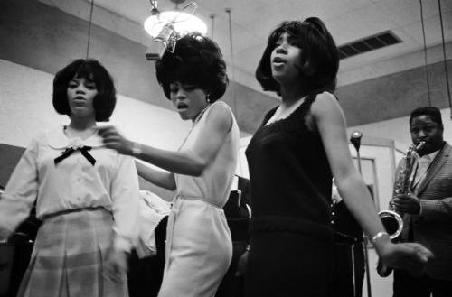 5to1:  The Supremes