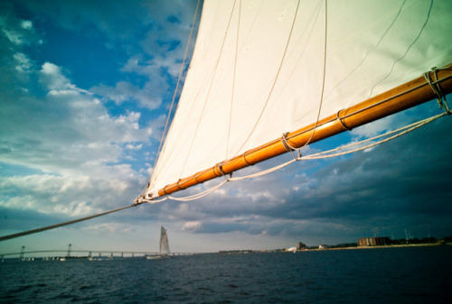 Sail by Ed Lam on Flickr.