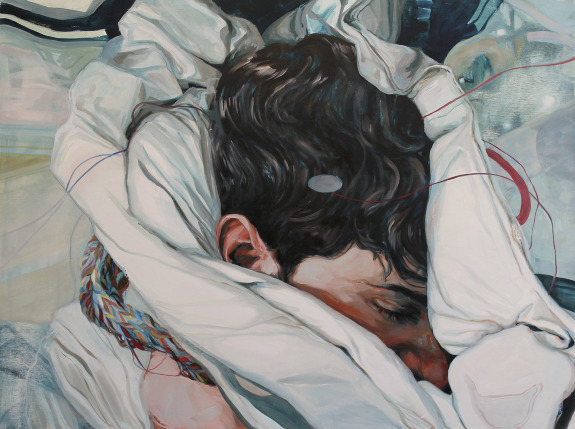 abigailk:  Nest by Meghan Howland