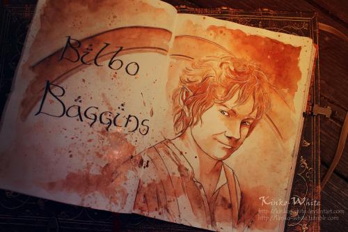My dear Mr. Baggins