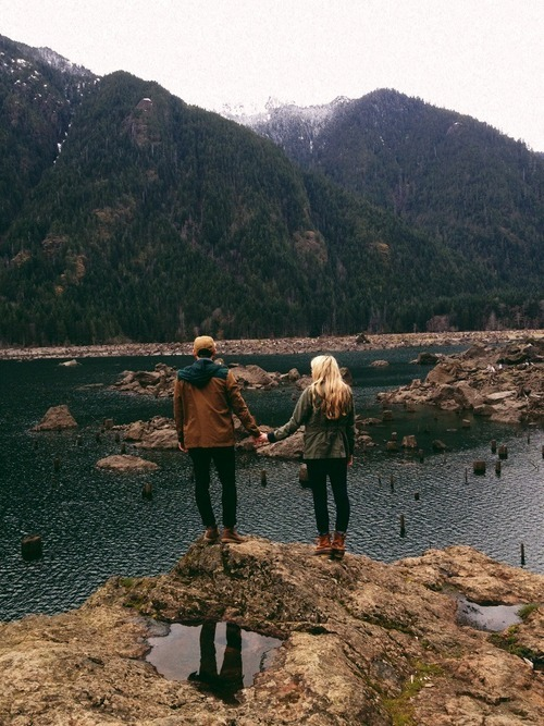 woodlandsouls:  My dream.   I'm following back everyone!