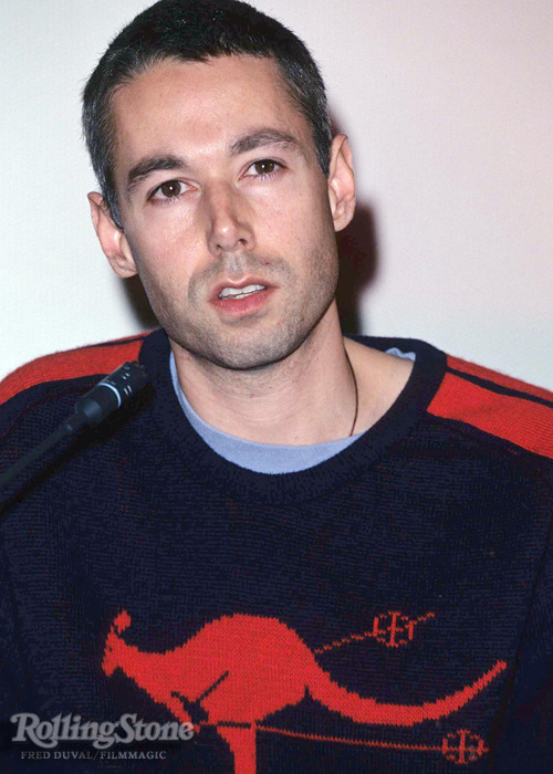 rollingstone:  As a rapper, [Adam] Yauch had a unique, raspy baritone. He sounded more like a soul singer.