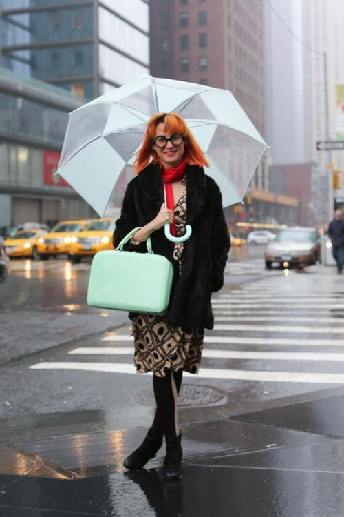 "humansofnewyork:  ""I'm a professional matchmaker."" ""So what's the most important thing in a good relationship?"" ""It's important to stay present, and to always remain curious about how your partner may have changed. That way you avoid holding your partner to old standards and judgments."""