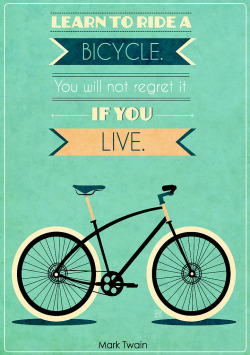 betype:  Bike Quotes #1 (by Shawnywithay)
