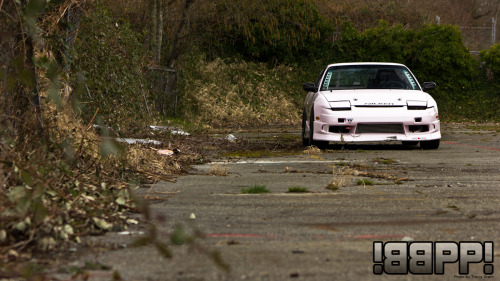 A photoshoot I did for local Evergreen Drift Grassroots driver Nikki San Miguel before the 2012 season.