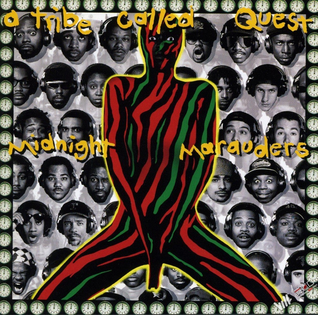 howiej23:  Midnight Marauders