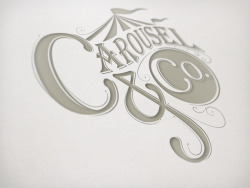 visualgraphic:  Carousel & Co.