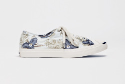 highsnobiety:  Converse Jack Purcell LTT Ox White