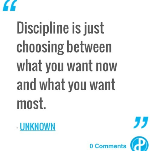 #discipline #choice #choose #patient #patience #tattoo