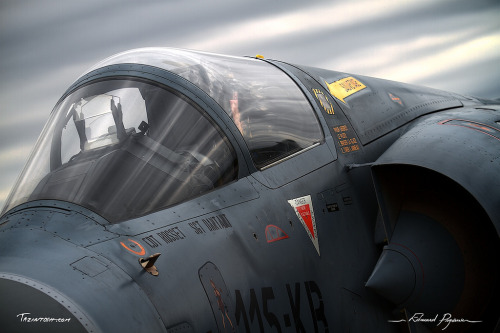 coldoneflying:  Dassault Mirage 2000 C