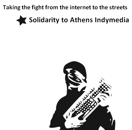 Taking the fight from the internet to the streets!