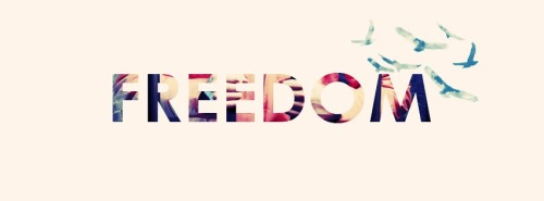 Freedom coverphoto.