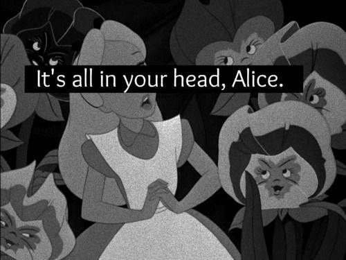 Silly Alice