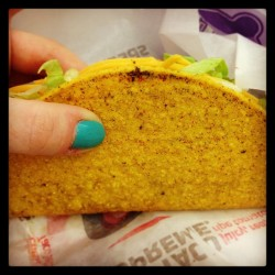 this happened today and it was glorious. #CoolRanchDLT was a dream within a dream of flavor. (at VaynerMedia HQ)
