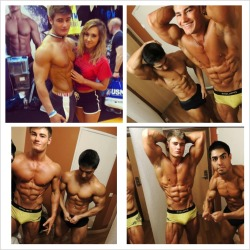 trumpets11:  I am in love with jeff seid