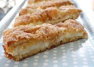 "momndaughtersavings:  Cinnamon Cream Cheese Crescent Rolls  [your-recipe-will-show-here ""Cinnamon Cream Cheese Crescent Rolls"" 31]View Post"