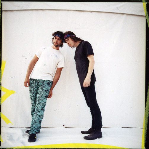 lofichick:  dannyclinch:  My first time shooting MGMT was at Bonnaroo in 2008. And I recently shot their new cd package.  www.dannyclinch.com  Does this mean THEY will be on the cover?!?!