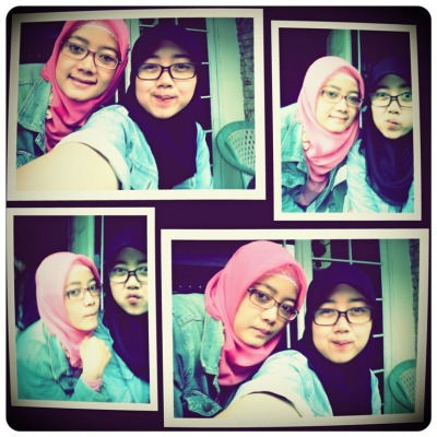 with/ @zahrayya {}