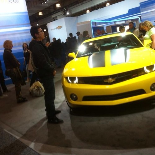 #lol #funny #haha #laugh #me #asian #korea #korean #yellow #camaro #nyc #new #york #auto #show #ride #whip #ugly #pee #hate #usa #2013 #iphone #apple #model