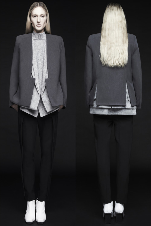 RAD Unisex Collection # 7 by Rad Hourani Shot by Rad himself.