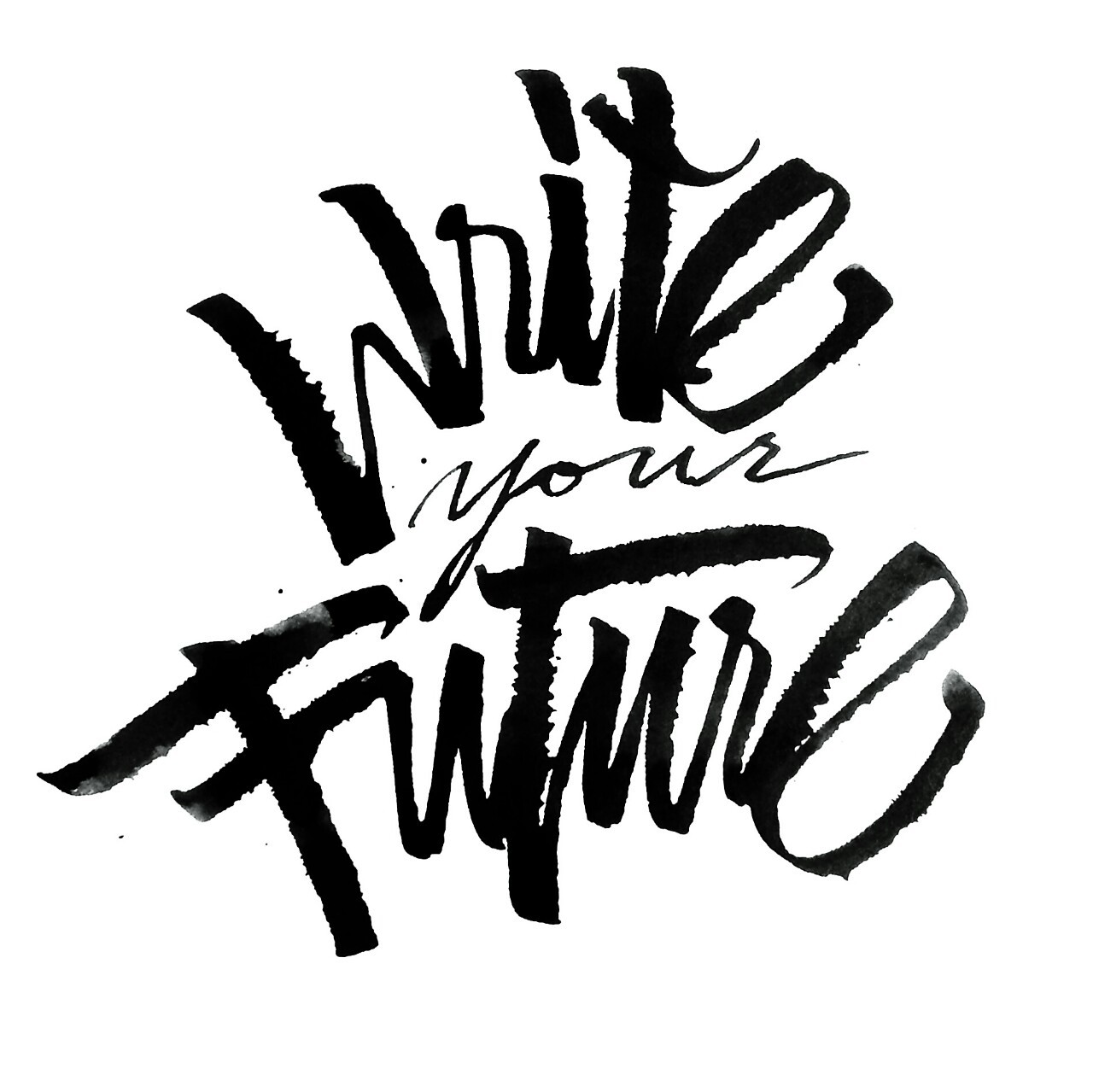 maxpirsky:  Write Your Future