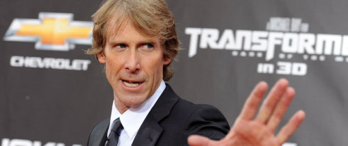 Michael Bay Updates on 'Transformers 4', 'Teenage Mutant Ninja Turtles' While speaking with Moviefone about his latest film to arrive in theaters, Pain & Gain, director Michael Bay took the time to offer new updates on two of his highly anticipated projects, Transformers 4 and the Teenage Mutant Ninja Turtles reboot. TMNT fans in particular may find Bay's most recent comments of interest as it appears several key changes have been made since production for the film was shut down last year in an effort to revisit the drawing board. Read More →