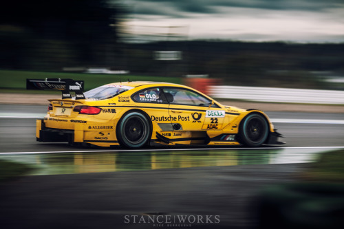 the80sareforever:  Some of my favorite photos from the close of the 2013 DTM season at Hockenheimring as BMW takes their second consecutive Manufacturers Title.More photos and the full story on StanceWorks.com http://www.stanceworks.com/2013/10/defending-the-championship-part-2-dtm-at-hockenheimring-2013/