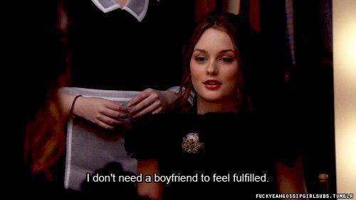 gossipgirlmemoirs:  blair quotes