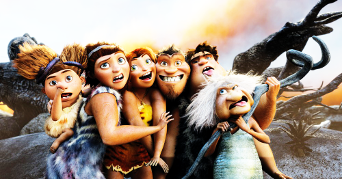 'The Croods' Earns A Sequel As for vocal talent, Dreamworks is in talks with the original stars to reprise their roles. http://www.emmastoneus.com/movies/the-croods-earns-a-sequel/