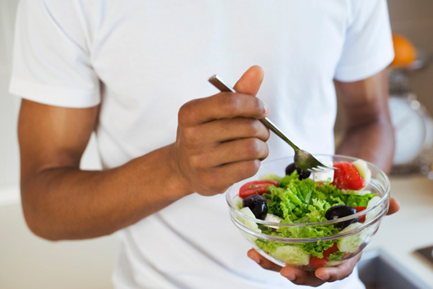 Three Diets You Don't Have to Think About Men's Fitness - Sports, Fitness, Health, Nutrition, Style and Sex