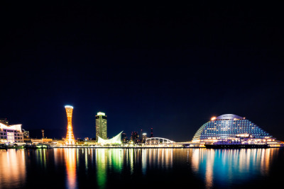 Midnight Wharf by moaan http://bit.ly/flickrviet