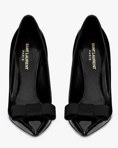 trend-tribe:  #saintlaurent #shoes