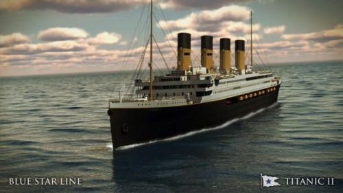A RIDE ON TITANIC 2? NO THANKS.by Caitlin Fitzgibbons http://bit.ly/WrqbvD