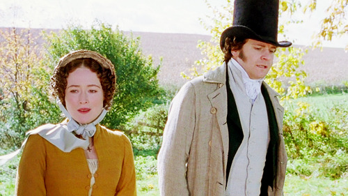 Pride & Prejudice (1995 Mini-Series)