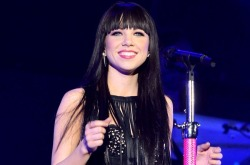 "Carly Rae Jepsen takes a stance. ""As an artist who believes in equality for all people, I will not be participating in the Boy Scouts of America Jamboree this summer"" more on this story here."