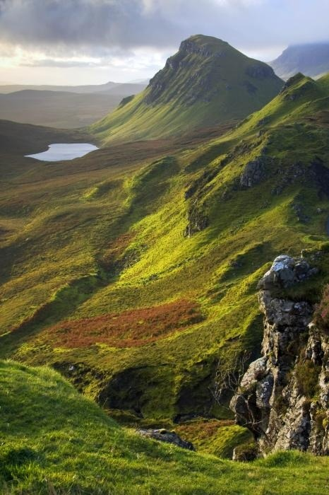 madame-bazaar:  The Trotterish Hills, Scotland