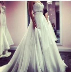 whateeveryoulike:  Wedding Dress auf We Heart It. http://weheartit.com/entry/49577781