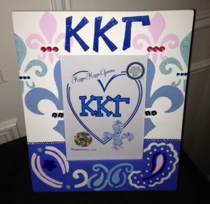 kappa crafty ❥