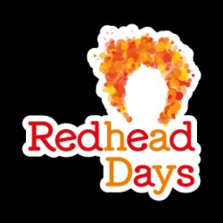 Check out the crowdfunding page for Redhead Days on Indiegogo Redhead-Days #ginger #redhead #redhair #europe #asia #africa #australia #americanapparel #gwa #gingerwithattitude #ginga #gingerlove #gingersofinstagram #simplyredheads
